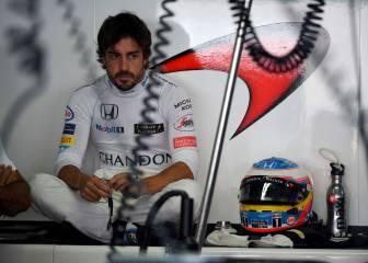El McLaren de Alonso será presentado el 24 de febrero