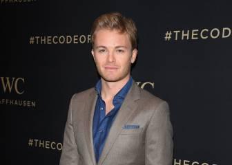 """Rosberg: """"¿Bottas? Hamilton es uno de los mejores de siempre"""""""