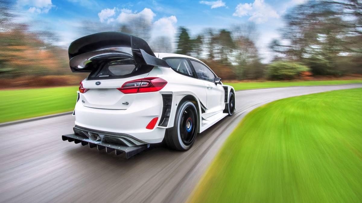 Mundial de Rallys 2017: coches, pilotos, calendario, novedades...