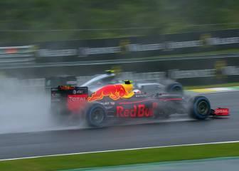 Los fans coinciden con la FIA en la mejor maniobra del 2016