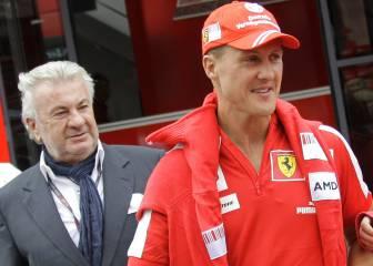 El exmánager de Schumacher: 'Es hora de contar la verdad'