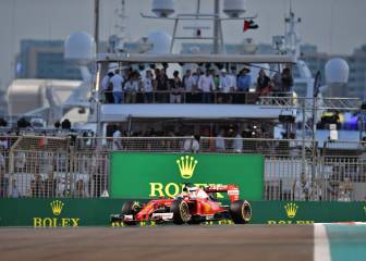 Liberty quiere poner fin a los privilegios de Ferrari