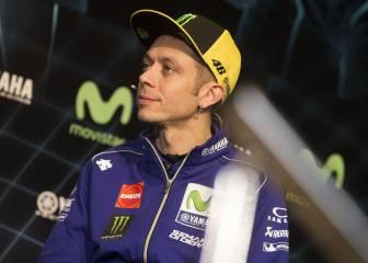 El futuro de Rossi tras MotoGP pasa por Le Mans y el Dakar