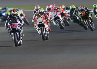 MotoGP ya tiene calendario de 2017: estas son las 18 carreras