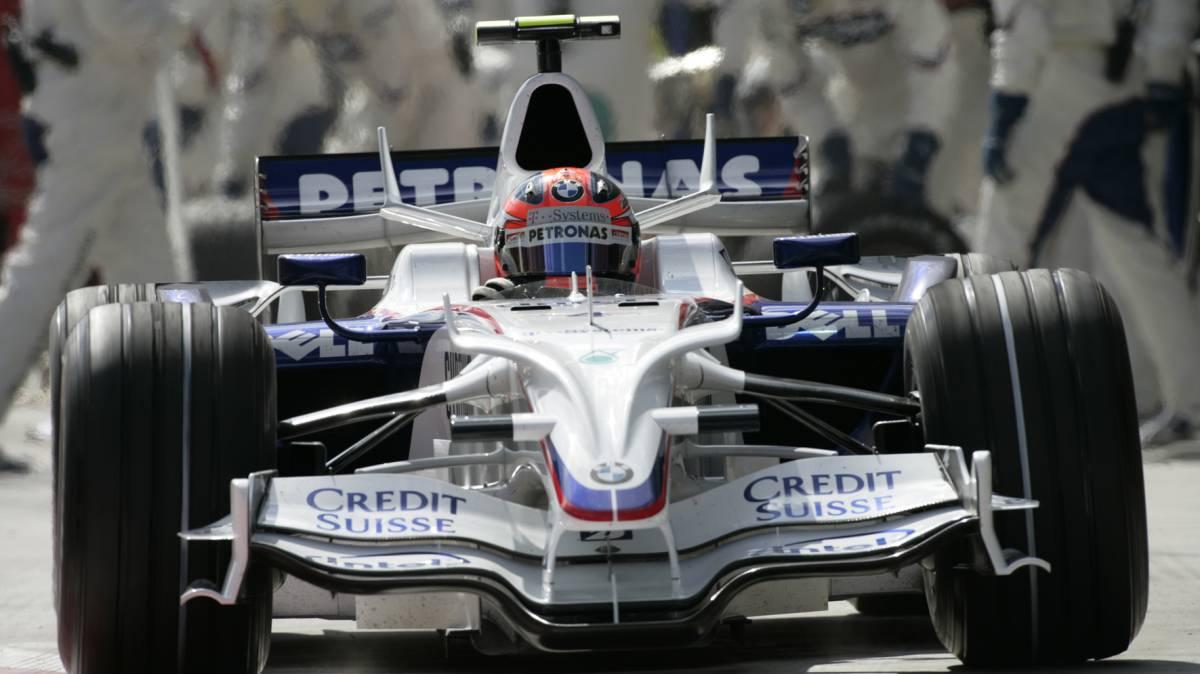 McLaren presiona a Honda gracias a un acuerdo con BMW