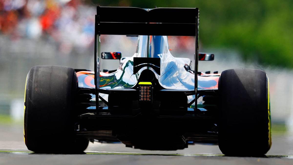f1 | 'very high risk' is how honda describe new mclaren engine - as