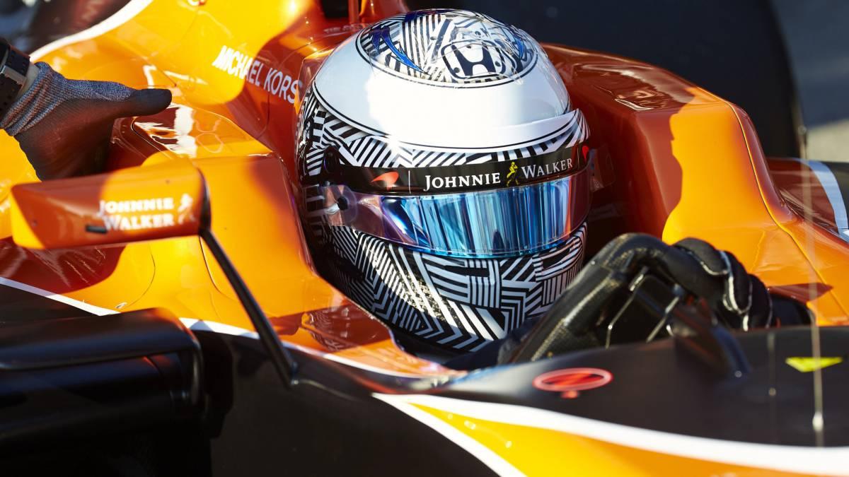 """McLaren: """"No estamos seguros de que Alonso siga en 2018"""""""