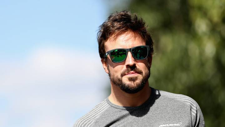 Honda intentará encontrar el milagro que suplica Alonso