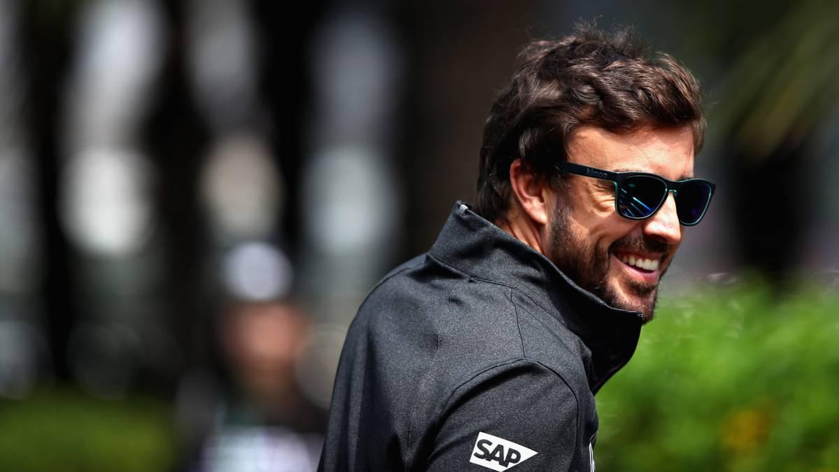Resultado de imagen de Fernando Alonso indy