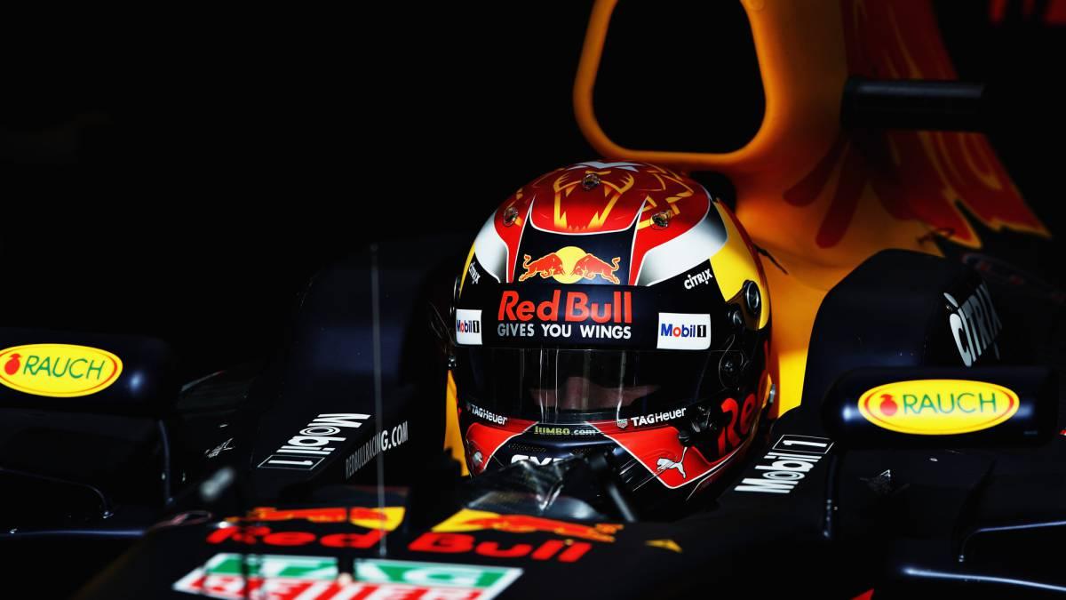 Vettel gana el Gran Premio de Bahréin