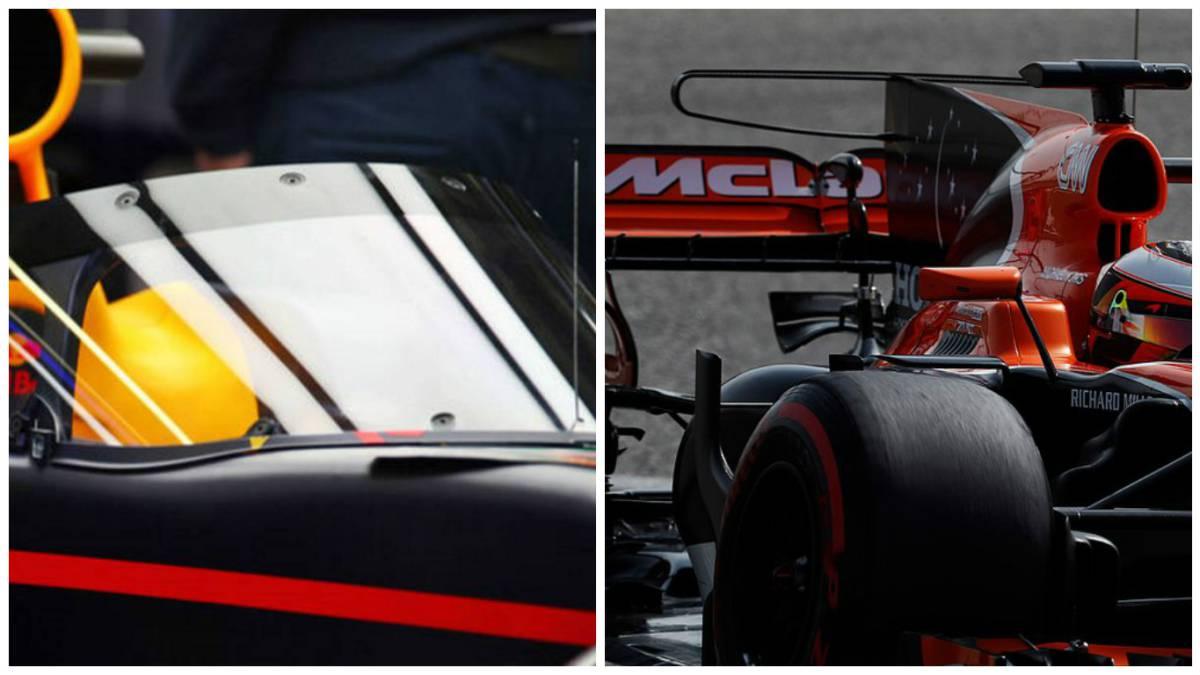 Caraota Digital: Pilotos de Fórmula 1 tendrán más protección