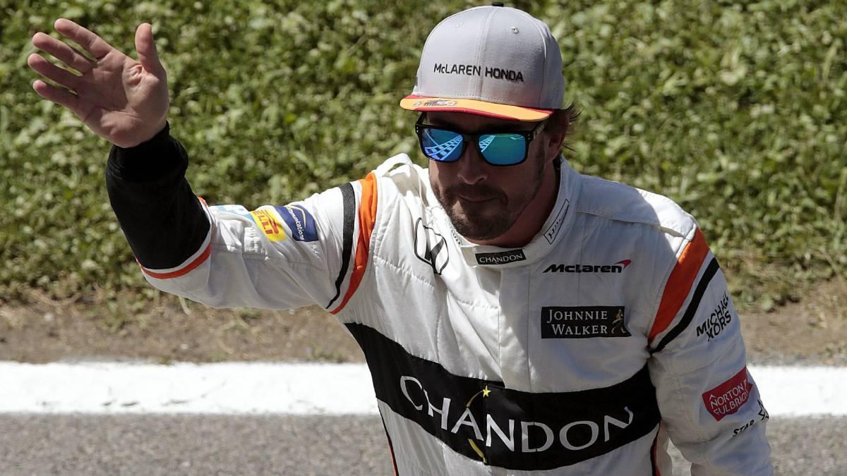 Lewis Hamilton logra la victoria en el Gran Premio de España