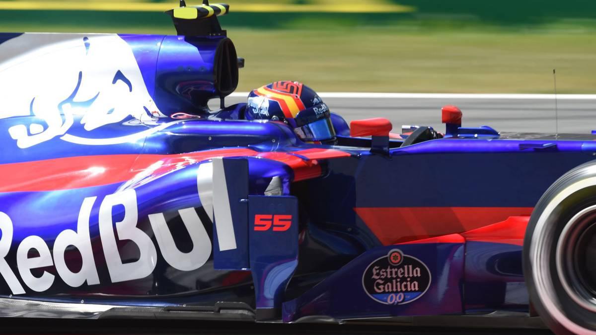 """Mercedes: """"Sainz está listo para pilotar un coche ganador"""""""