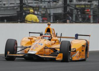 Sigue la Indy 500 en directo