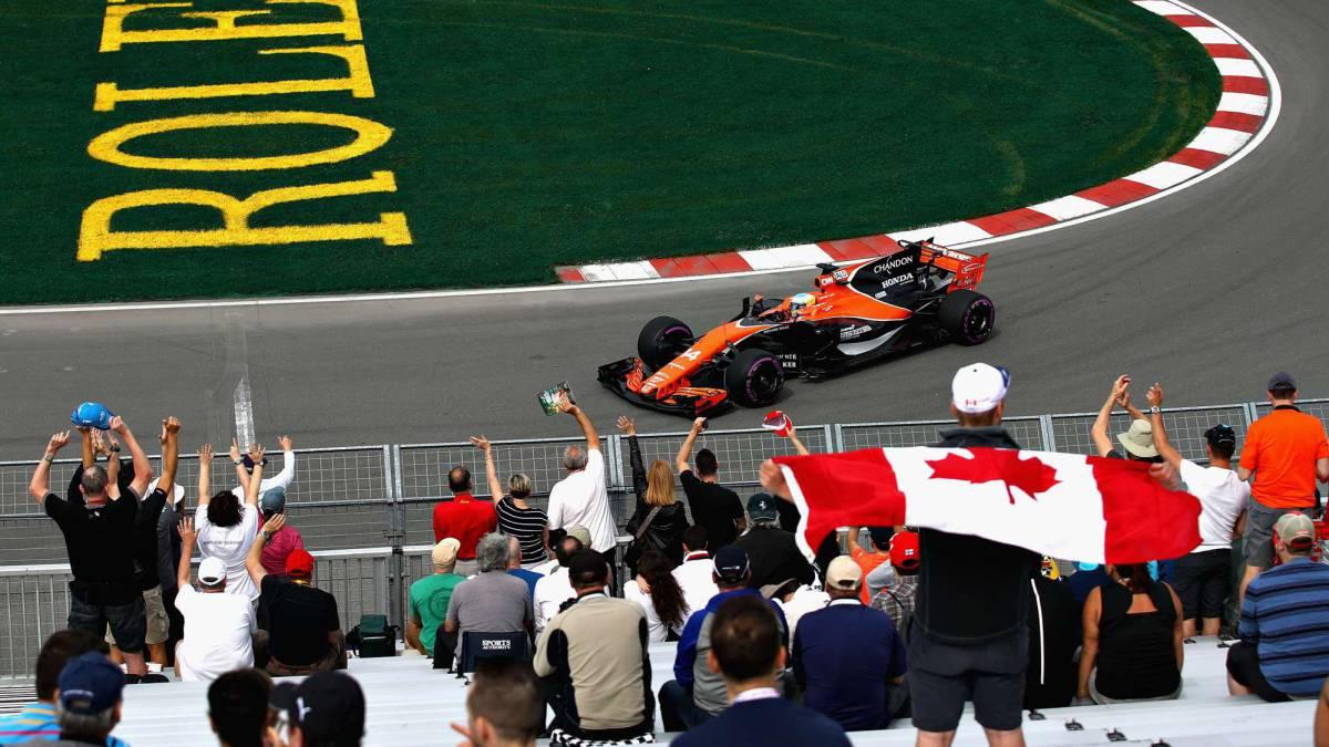 Alonso arregla el desastre de McLaren Honda en los Libres 2