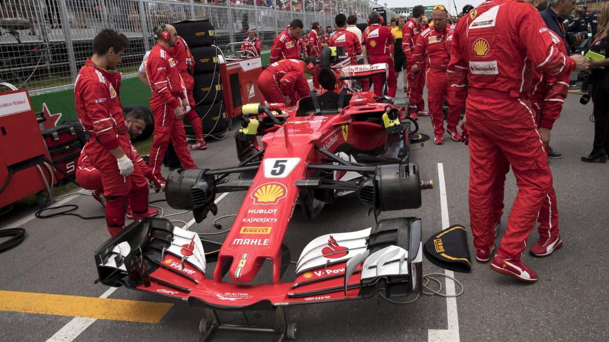 Podría Hamilton retirarse este año