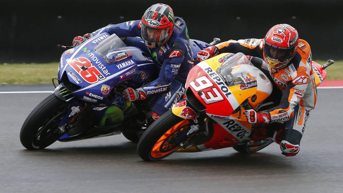 Marc Márquez ganó en Alemania y es líder — MotoGP