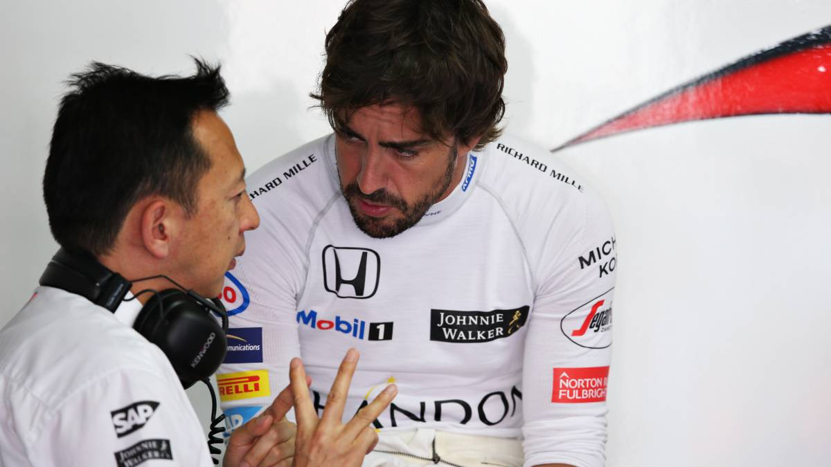 McLaren poised to ditch Honda after another disastrous grand prix