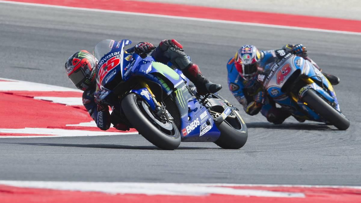 Resumen de la carrera de MotoGP: victoria de Márquez - AS.com