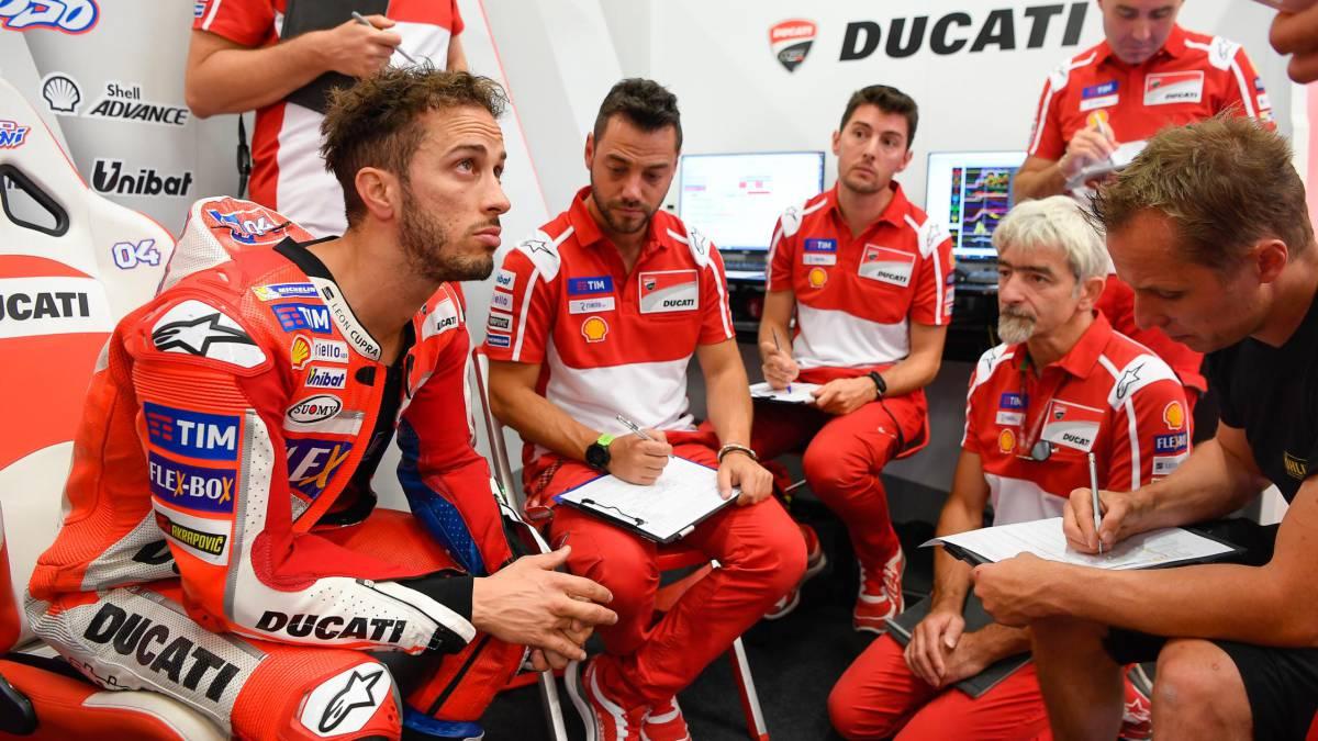 Márquez, cerca del título — MOTO GP