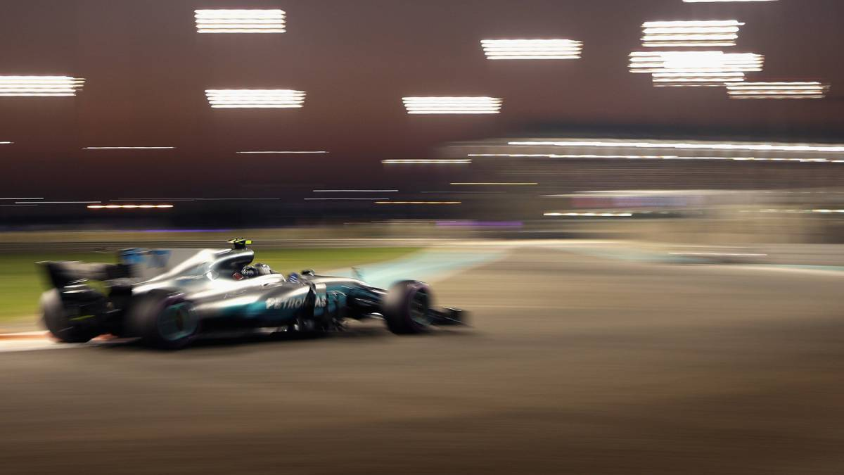 Resumen de la carrera del GP de Abu Dhabi: victoria de Bottas - AS.com