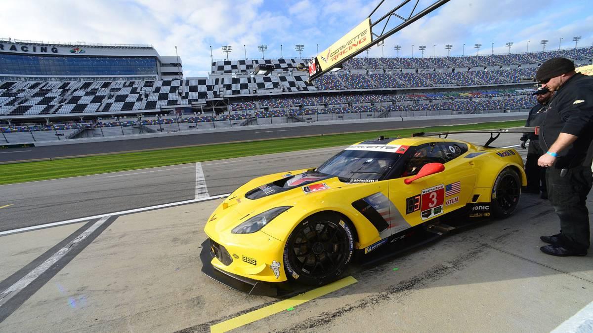09dc07a6ee Daytona | Prototipos y GT: dos categorías en las 24 Horas de Daytona ...
