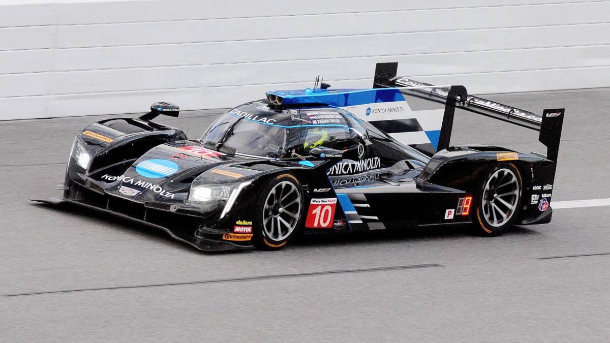 20efd9eda3 Daytona: Así será la parrilla de salida de las 24 Horas de Daytona ...