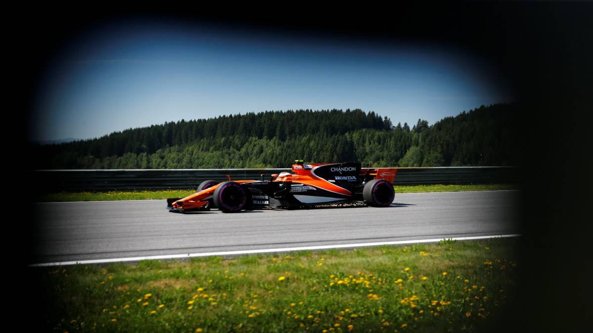 Resultado de imagen de McLaren
