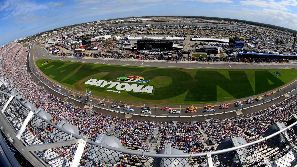 9d17fe2670 NASCAR | Daytona 500: llega la 60 'Super Bowl' del automovilismo ...