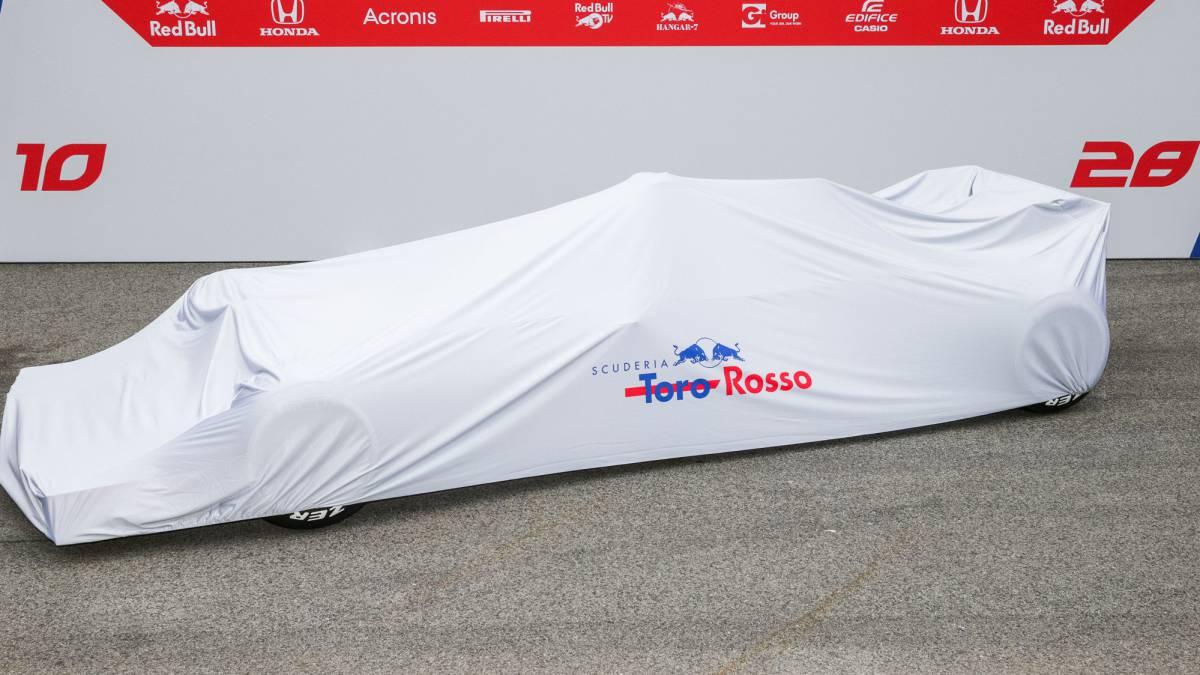 size 40 57f21 e2ecf Test F1 Barcelona 2018  alineaciones, tiempo y horarios