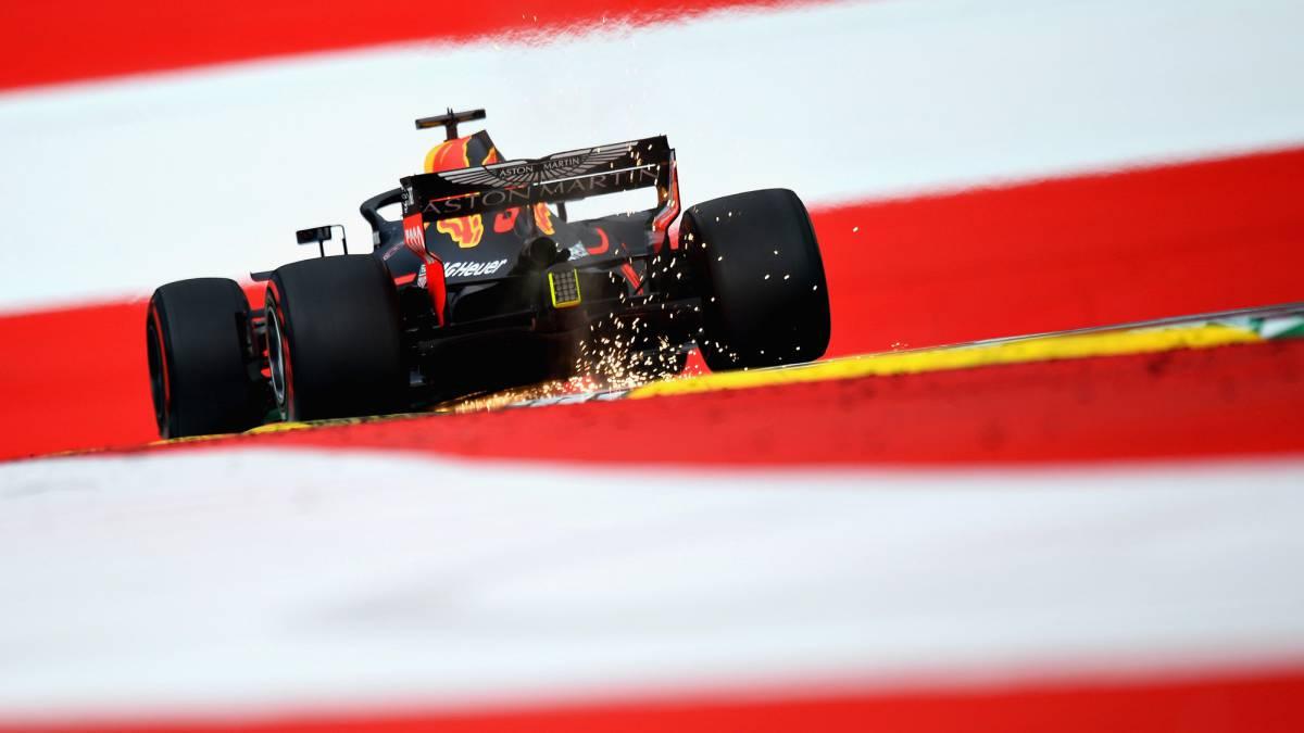 Repite Bottas la pole en Austria [Fórmula 1]