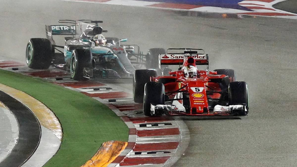 Raikkonen dominó los entrenamientos de la Fórmula 1