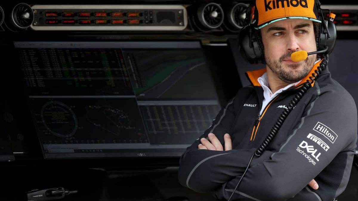 Fernando Alonso volverá a Indianápolis