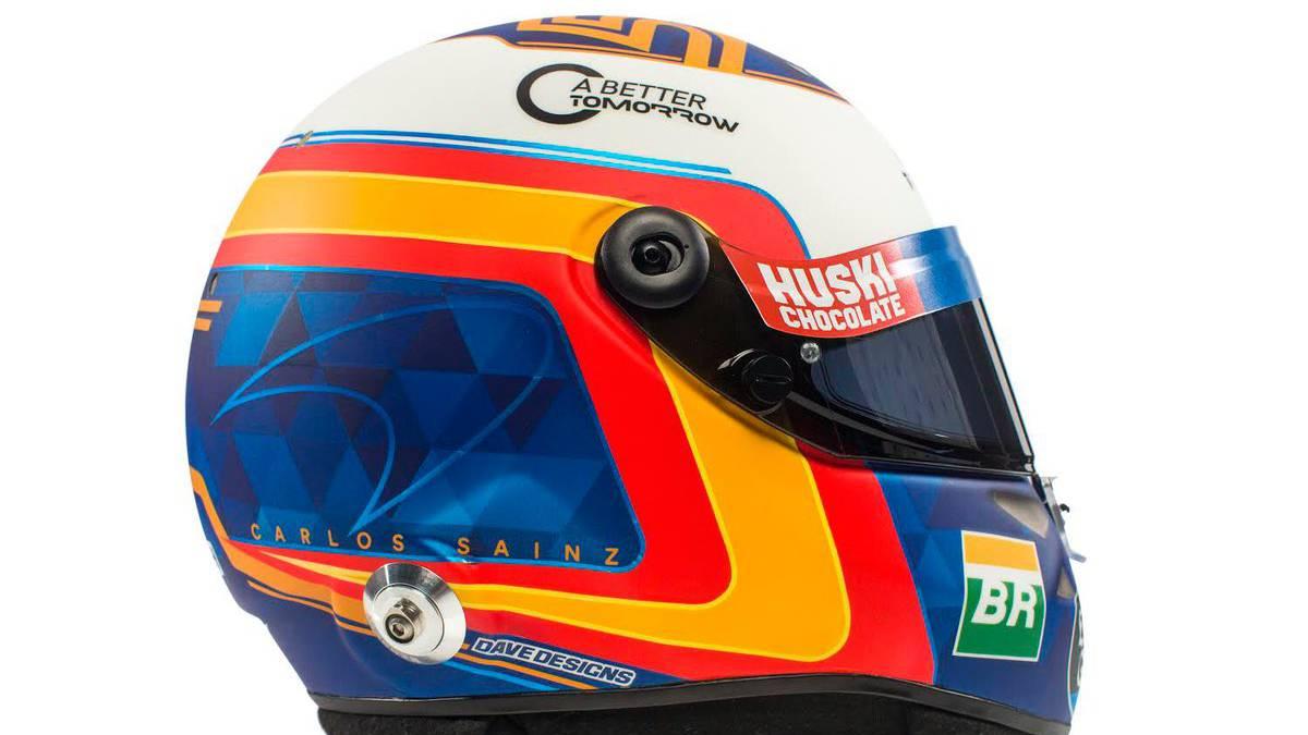 McLaren,