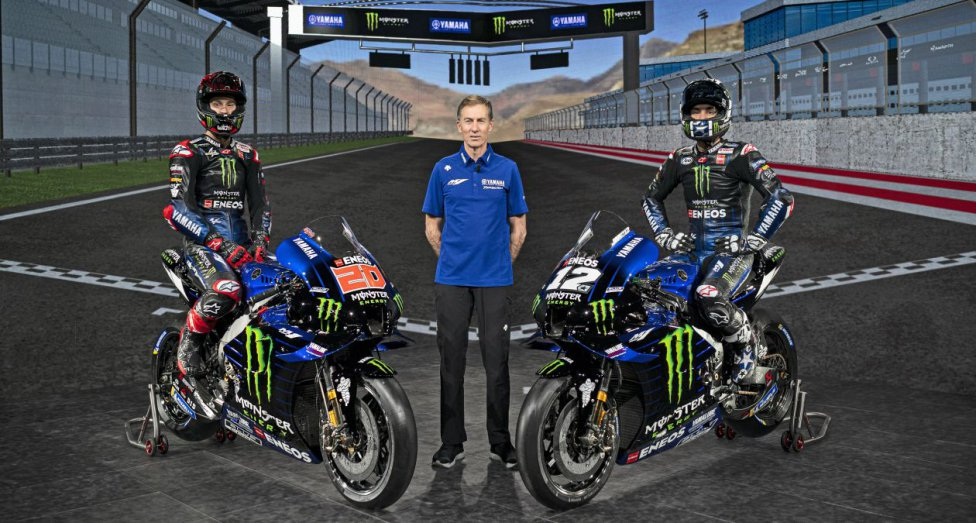 Yamaha Motor Racing