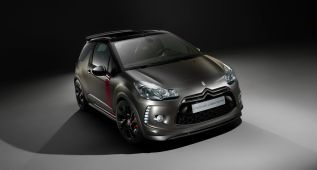 DS3 Racing Cabrio, solo 100