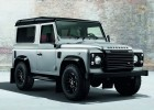 Nuevos Land Rover Defender Silver Pack y Black Pack