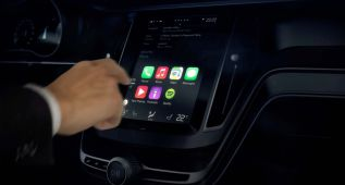Apple CarPlay, iOS en tu coche
