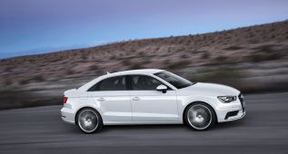 El Audi A3 recibe las ediciones Attracted, S line y Adrenalin