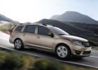 Dacia lanza el Logan MCV