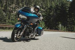 La Road Glide vuelve a la gama de Harley-Davidson en 2015