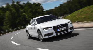 Audi actualiza la gama del A7 Sportback para España