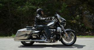 Harley-Davidson presenta su gama para el próximo curso