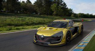 Renault Sport RS 01: la bestia francesa al descubierto