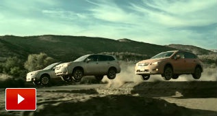 Subaru Warriors