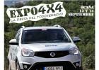 Llega el Expo 4x4 2014