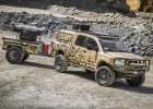Nissan Project Titan, creado para enfrentarse a Alaska