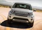 Todos los detalles del nuevo Land Rover Discovery Sport