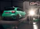 GAD Motors mejora el A45 AMG