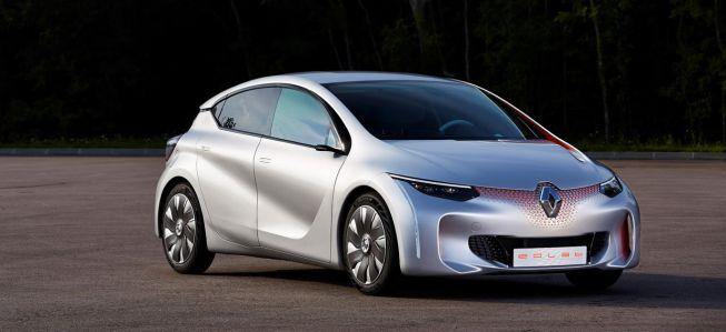Renault Eolab, con el objetivo en el litro a los 100 kilómetros